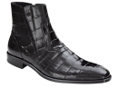 Mezlan Belluci Classic, Sleek, Exotic Shoes