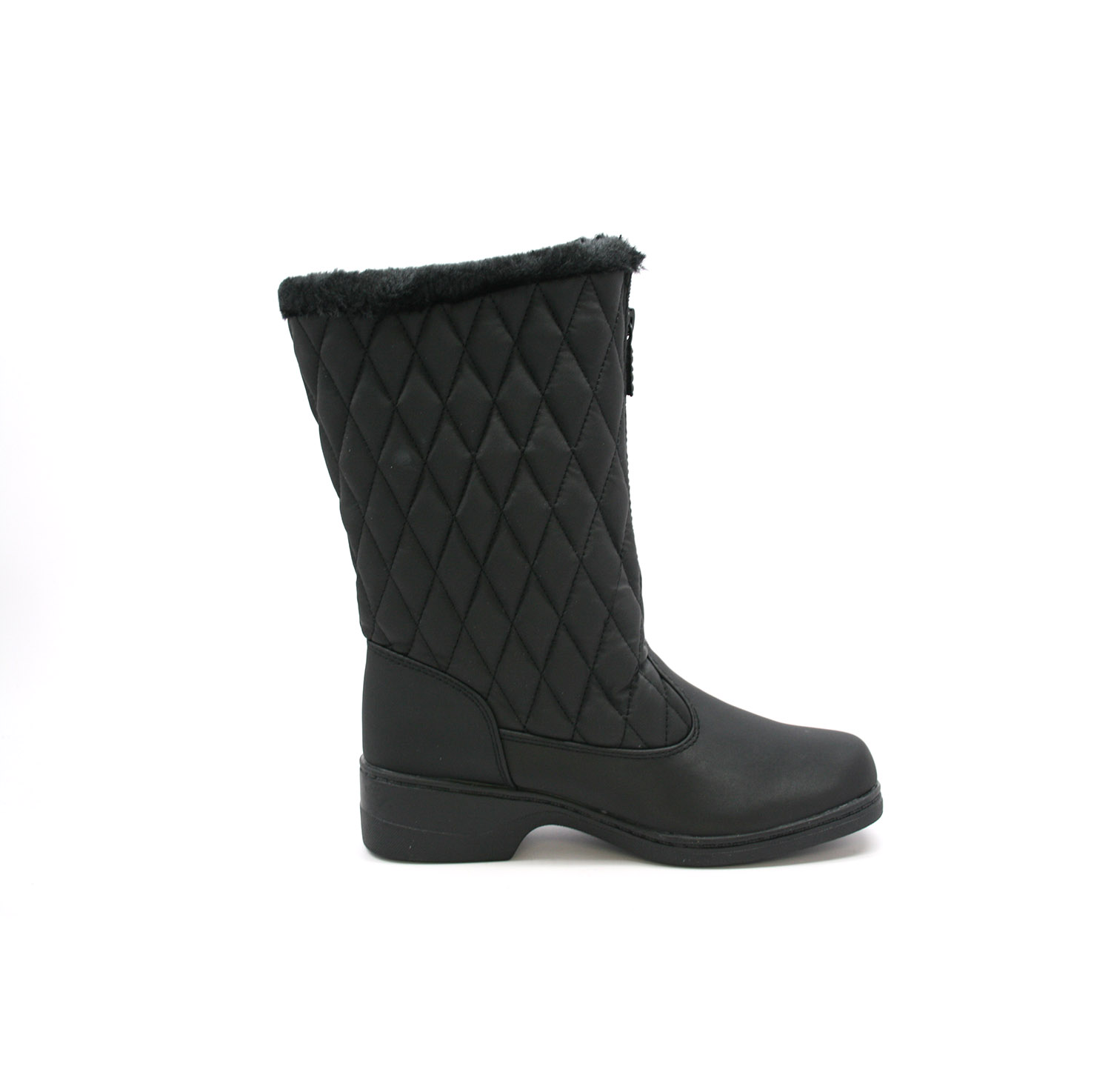 Totes Womens Wide Width Snow Boots | Homewood Mountain Ski Resort