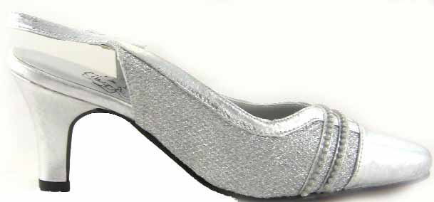 silver dress shoes womens - Gowns and Dress Ideas