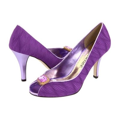 J. Renee  Women's Mona Purple