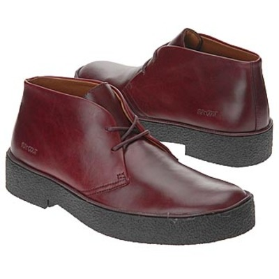 R.Jcolt Detroit OXblood Leather