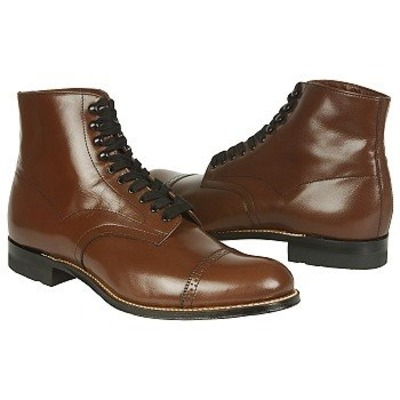 Stacy Adams Madison 00015 Boot Brown