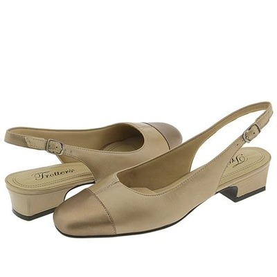 Sears Canada: Clarks Women's Leather Poem Legend Shoes For $65.99