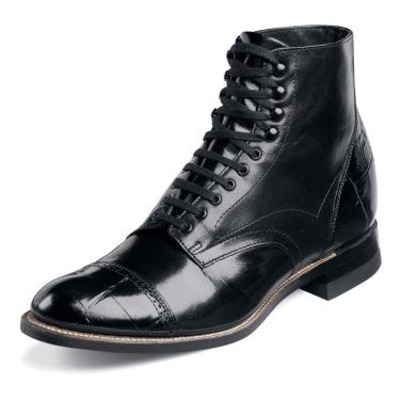 Stacy Adams Madison 00044 Black