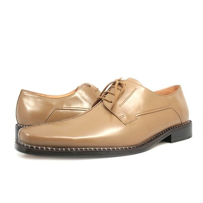Giorgio Brutini 812442 Men's Dark Gold Shoes