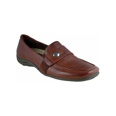 Walking Cradles Elites Women's Brisk Brown Mestico Leather