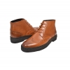 British Collection Wingtips Limited-all Cognac Leather