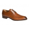 Mezlan Bosch Classic Perforated WingTip Brown Oxford