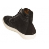 Mezlan Cabrillo Hi-Top Dress Sneaker