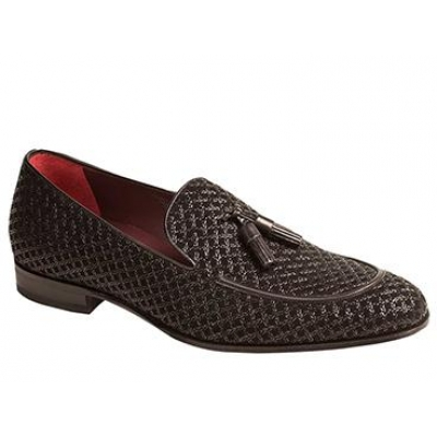 Mezlan Carol Elegant Black Shoes