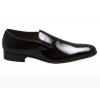 Mezlan Jacobs Elegant New Formal Slip-On Black Shoes