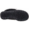 Toe Warmers Women's Shelter -Black Leather