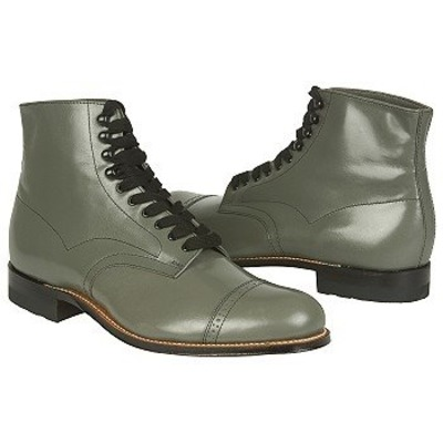 Stacy Adams Madison 00015 Boot Gray
