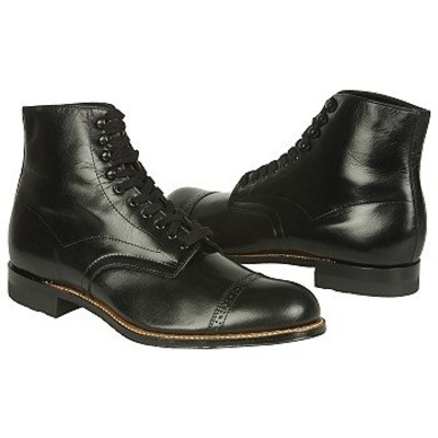 Stacy Adams Madison 00015 Boot Black