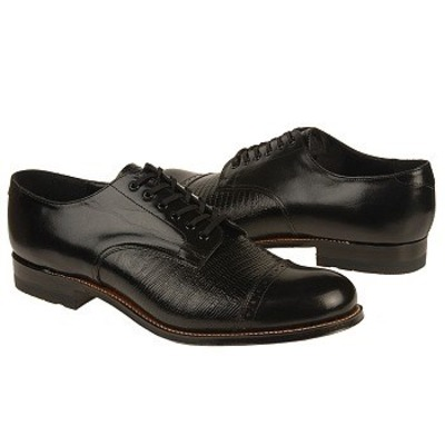 Stacy Adams Madison 00049  Black