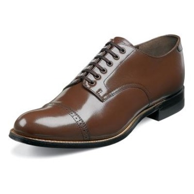 Stacy Adams Madison 00012 Brown