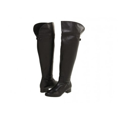 Ros Hommerson Simply Wide Shaft boot Over-The-Knee Boot